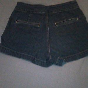 GAP Shorts - Gap 1969 Denim Shorts